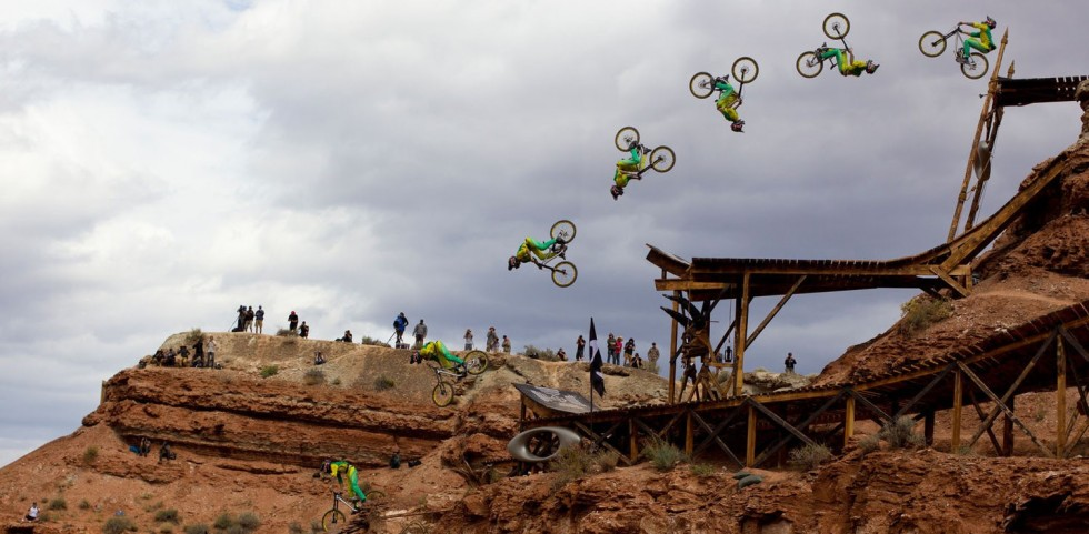 Red Bull Rampage 2014 : Les dates !